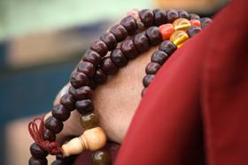 Unieke zilveren sieraden uit Tibet